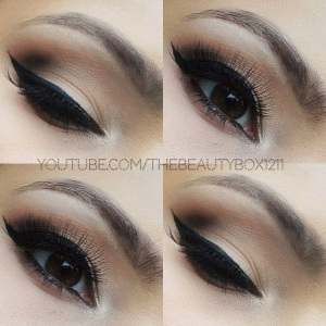 Motives Cosmetics Eyeshadow/Lashes